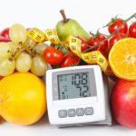 Hogyan lehet szabályozni a vérnyomást az étrenddel
